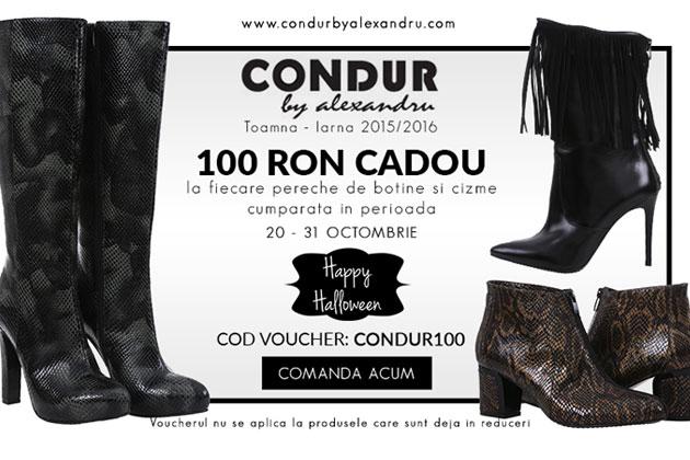 stiluri de moda fara taxa de vanzare online aici Happy Halloween la CONDUR by alexandru: 100 lei cadou la fiecare ...