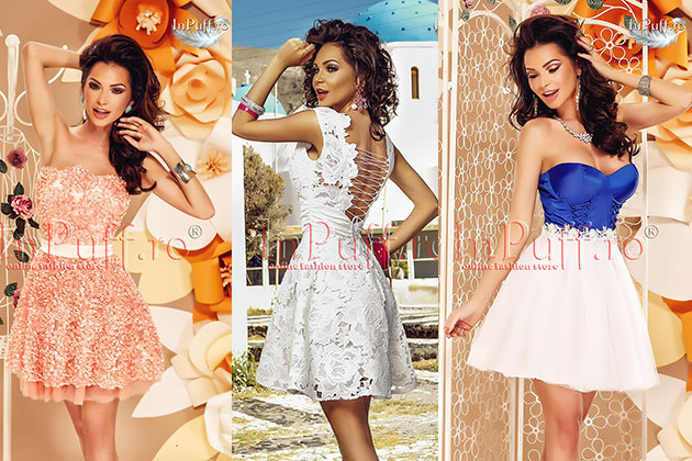 Modele De Rochii Baby Doll De Vanzare Online Pentru Banchet Nunta